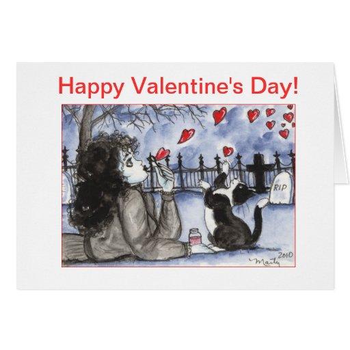 Happy Valentine's Day! Cards