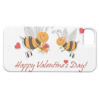 Happy Valentines Day iPhone 5 Case