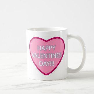 """Happy Valentine's Day"" Coffee Mug"