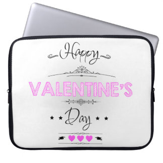 Happy Valentine's Day! Computer Sleeve