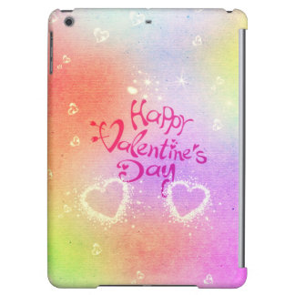 happy valentines day cover for iPad air