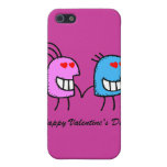 Happy Valentine's Day Covers For iPhone 5