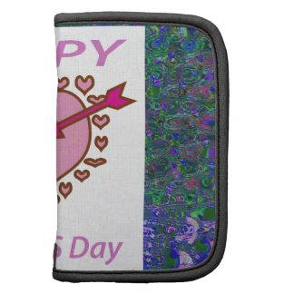 HAPPY  Valentine's Day Gifts Love Romance Teens 99 Folio Planners