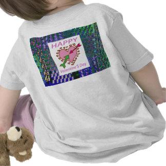 HAPPY  Valentine's Day Gifts Love Romance Teens 99 Shirts