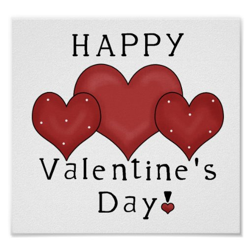 Valentines Happy day signs pictures