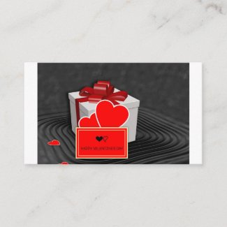 Happy Valentine's Day Invitations