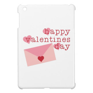 Happy Valentines Day Cover For The iPad Mini