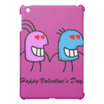 Happy Valentine's Day iPad Mini Case