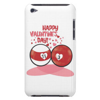 Happy Valentines Day iPod Touch Cover