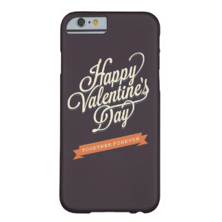 Happy Valentines Day Love iPhone 6 Case