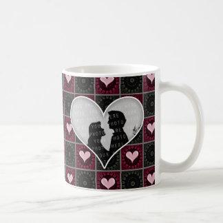 Happy Valentine's Day! - Mug with your photo