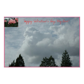 Happy Valentine's Day, My Love! Poster