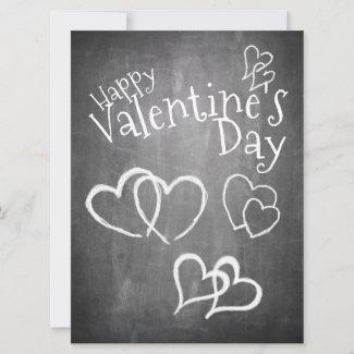 Happy Valentine's day...