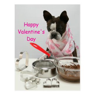 Happy Valentine's Day Post Cards