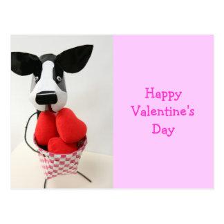 Happy Valentine's Day Ⅱ Postcard