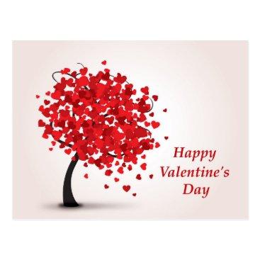 kfleming1986 Happy Valentine's Day Postcard
