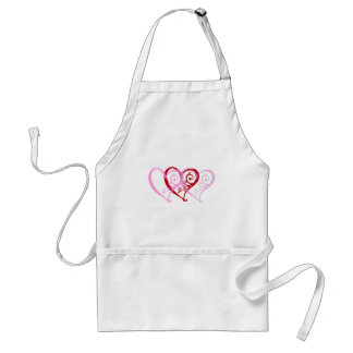 Happy Valentines Day products Adult Apron