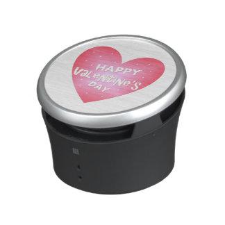 Happy Valentine's day Speaker