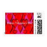 Happy Valentine's Day Stamp