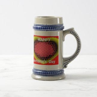 Happy Valentine's Day STEIN Mug!!!!