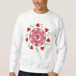 Happy Valentines Day Sweatshirt