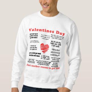 Happy Valentine's Day Sweatshirt