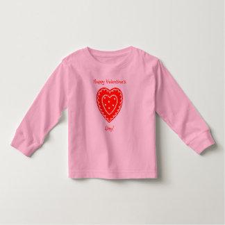 Happy Valentine's Day T Shirt