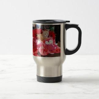 Happy Valentine's Day! Travel Mug