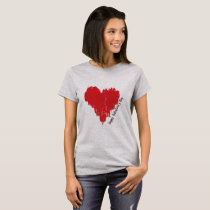 Happy Valentine's Day tshirt