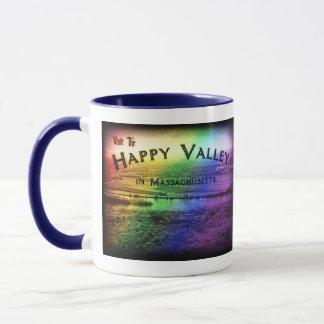 Happy Valley Massachusetts Mug
