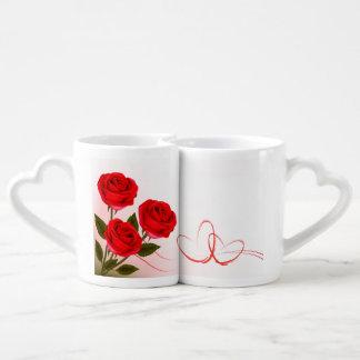 Happy Vaventine's Day 11 Options Coffee Mug Set