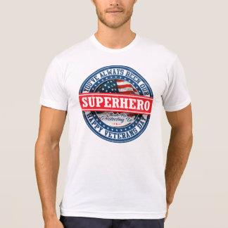 Happy Veterans Day - American Superhero Shirt