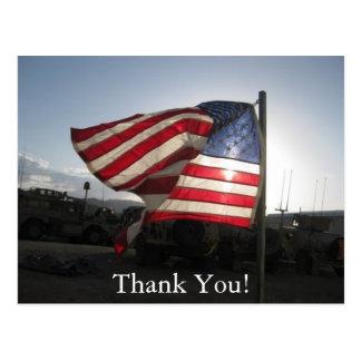 Happy Veterans Day! Postcard