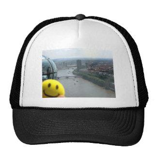 Happy View Mesh Hat