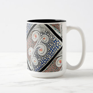 Happy Vining Mug