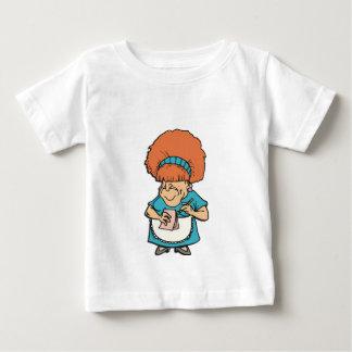 Happy Waitstaff Day May 21 Baby T-Shirt