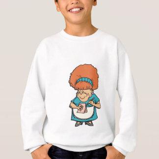 Happy Waitstaff Day May 21 Sweatshirt
