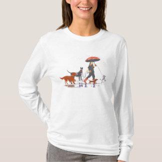 Happy walk T-Shirt