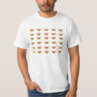 Happy Watermelon Slices T-Shirt