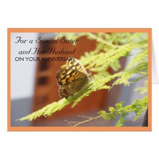 Brother And Sister In Laws Anniversary Gifts on Zazzle