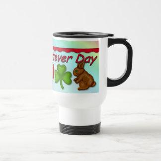 Happy Whatever Day Travel Mug