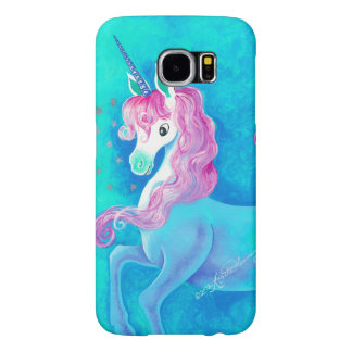 unicorn samsung s6 case