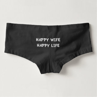 Happy Wife Life Hot Shorts