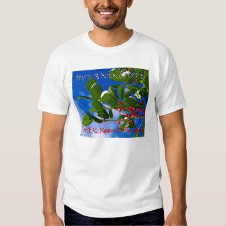 Happy Winter Solstice T Shirt