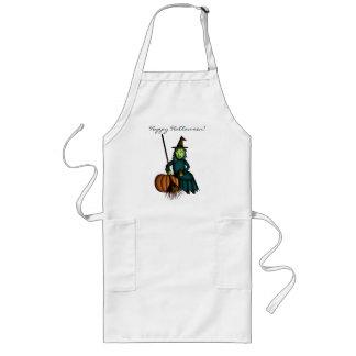 Happy Witch, apron