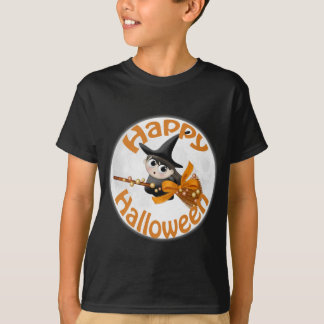 Happy Witch T-Shirt