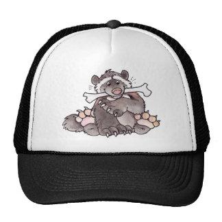 Happy Wolverine Trucker Hat