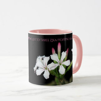 Happy Women's Day 2017 Mug by RoseWrites