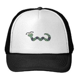 Happy Worm Trucker Hat
