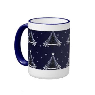 Happy  X-mas Coffee Mug